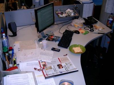 De l'utilisation des médias sociaux au travail