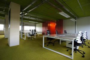 Du coworking à Betton avec l'Ubiplex