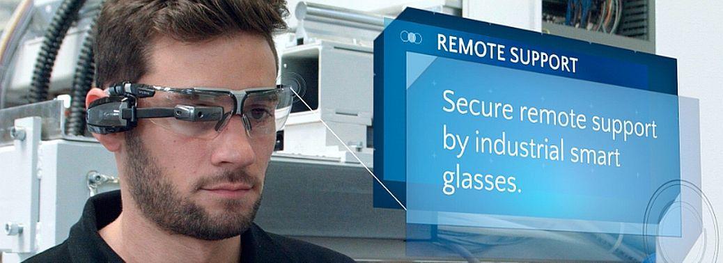 La «télé-expertise» est-elle le 1er pas de la réalité augmentée en entreprise ?