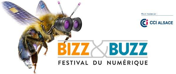 Réalité augmentée, objets connectés, Code… C'est pas sorcier ! – Bizz & Buzz 2016