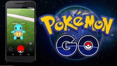 Pokemon Go la killer app de la réalité augmentée … sans réalité augmentée :)
