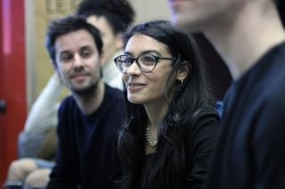 Cesacom vous propose de parler réalité augmentée, authenticité et communication à Lille le 30 mars