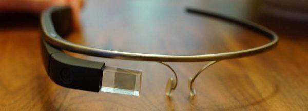 Google Glass et entreprise : Quels besoins, quelles contraintes [1/3]