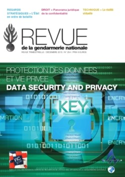 La réalité augmentée, la data et la sécurité au FIC2016