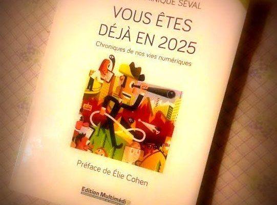 Vous êtes déjà en 2025 !