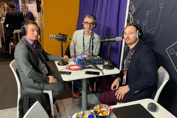 «Ca reste entre nous» un podcast sur les technologies immersives en formation