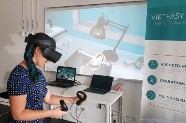 The (uncomplete) Immersive Technology in Healthcare digest- September 15, 2019