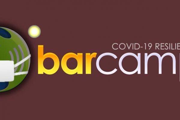 Le 11 avril, vous participez au Barcamp Covid 19 / Résilience ?