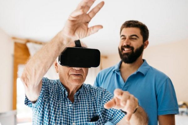 The (uncomplete) Immersive Technology in Healthcare digest — September 15, 2020
