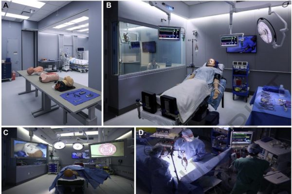 The (uncomplete) Immersive Technology in Healthcare digest—Decembre 20, 2020